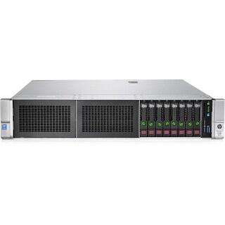 HP 848774-B21 ProLiant DL380 Gen9 E5-2630v4 1P 16GB-R P440ar 8SFF 500W PS Base Server