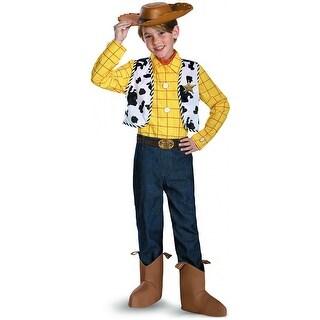 Woody Prestige