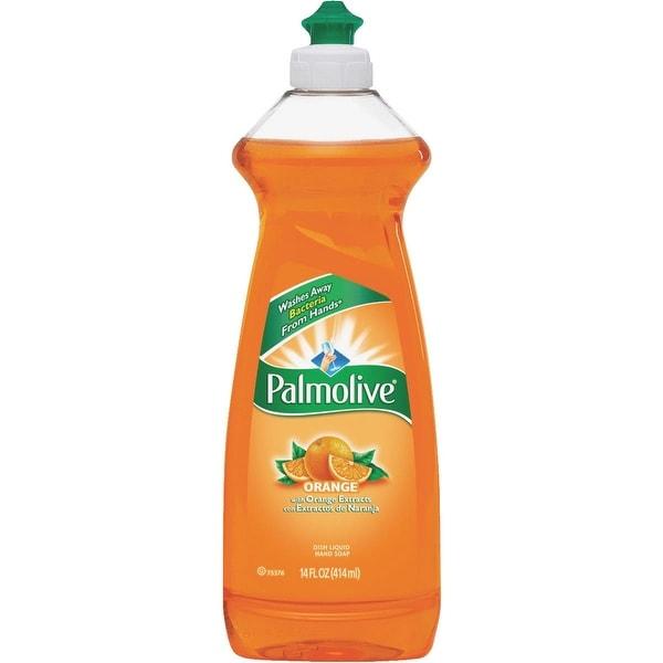 Palmolive 12.6Oz Antibac Dish Soap