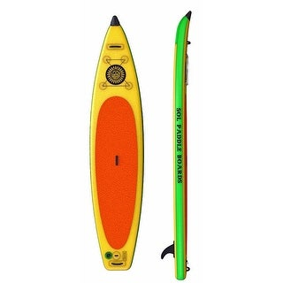 SOLSonic 12.5-foot Paddle Board SUP