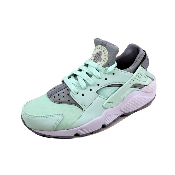 Nike Women's Air Huarache Run Igloo/Wolf Grey-White 634835-303