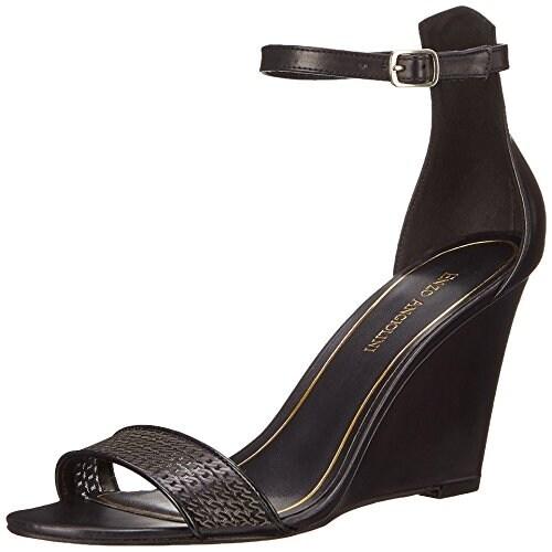 Enzo Angiolini Women's Raledy Wedge Sandal