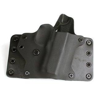 """Blackpoint Tactical Leather Wing Holster For 1911 3"""""""