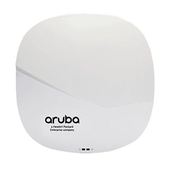 Hpe Jw186a Aruba Ap-325 Ieee 802.11Ac 2.50 Gbit/S Wireless Access Point