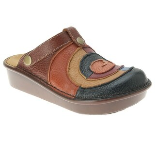 Spring Step Women's Lollipop Clog