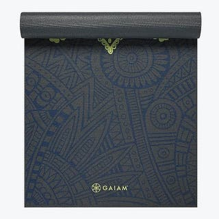 GAIAM Premium Sundial Layers Printed Yoga Mats (6MM) Blue|https://ak1.ostkcdn.com/images/products/is/images/direct/60c592a4829a272819bf7c67a208ccbf35ccf900/GAIAM-Premium-Sundial-Layers-Printed-Yoga-Mats-%286MM%29-Blue.jpg?impolicy=medium