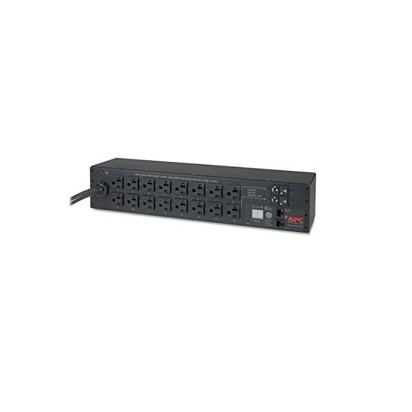 Apc Metered Rack Pdu Ap7802b - Power Distribution Unit