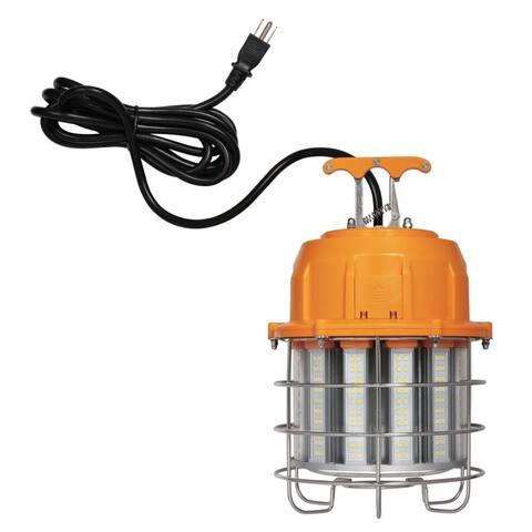 Westinghouse 6549200 60 Watt High Lumen LED Plug-In Work Light -