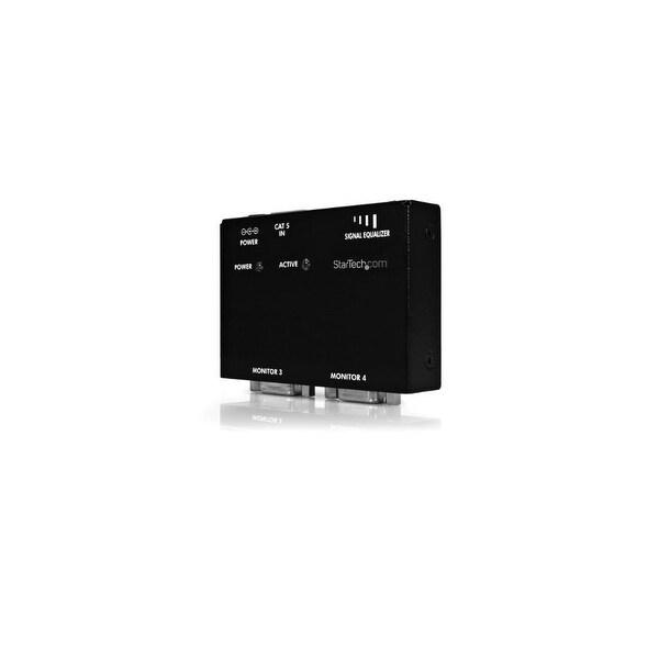 StarTech N72333B StarTech.com ST121R VGA Video Extender Remote Receiver over Cat 5