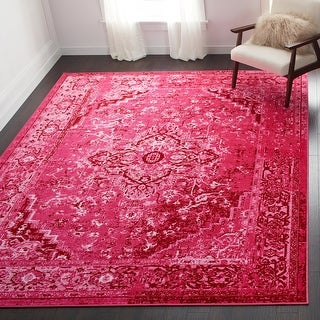 Link to nuLOOM Traditional Vintage-inspired Area Rug Similar Items in Transitional Rugs