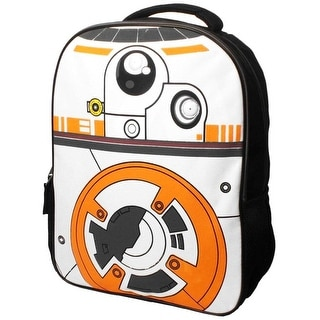 4bd2349b7e Shop Disney Star Wars BB8 Light-Up Backpack - Free Shipping On Orders Over   45 - Overstock - 18616647