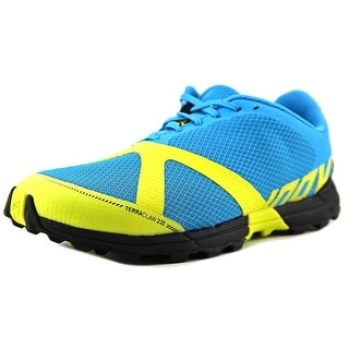 Inov-8 Terraclaw 220 Men Round Toe Synthetic Blue Running Shoe