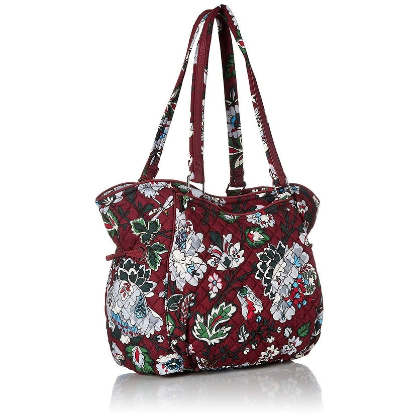 Image result for Vera Bradley Bordeaux Blooms