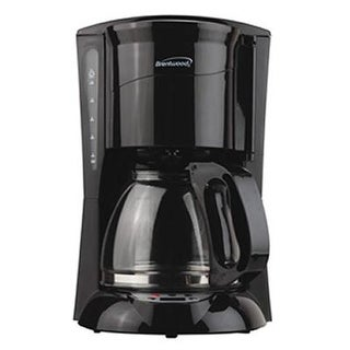 Brentwood - Ts-218Bk - Coffee Maker 12Cup Black