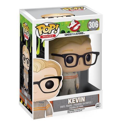 Ghostbusters 2016 POP Vinyl Figure: Kevin - multi