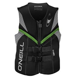 Oneill Mens Reactor Uscg Vest