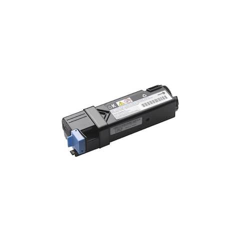 Dell P237C Dell P237C Toner Cartridge - Black - Laser - 1000 Page - 1 Pack
