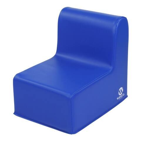 Wesco Chair - Blue