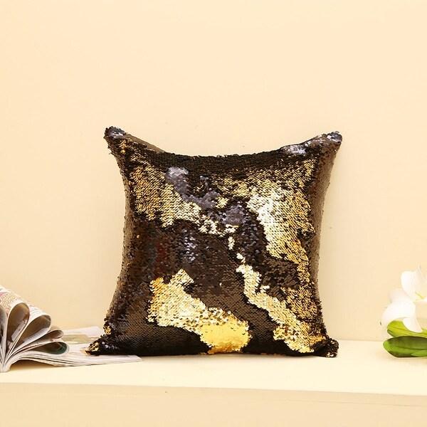Mermaid Tail Pillow