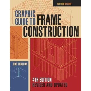 Graphic Guide to Frame Construction - Rob Thallon
