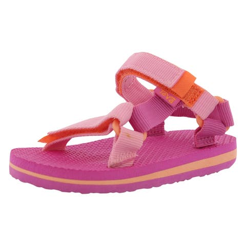 f1c5f9410 Teva Universal Sandals Infant s Shoes Size