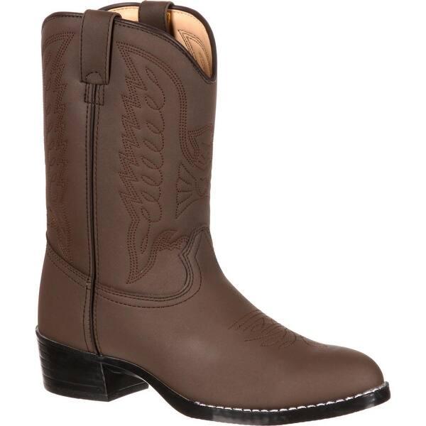 Durango® Little Kid Eagle Western Boot
