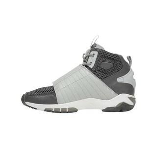 Creative Recreation Scopo Sneakers in Smoke Grey