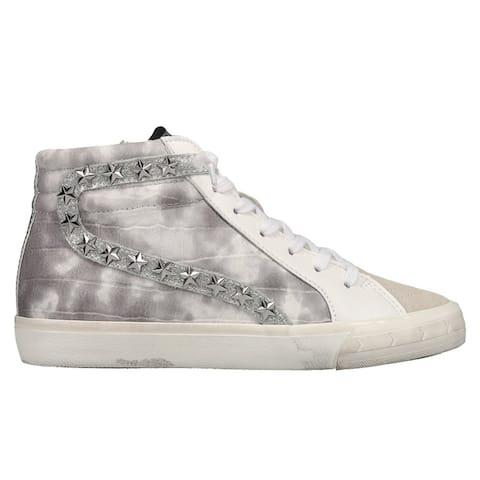 Vintage Havana Denia High Womens Sneakers Shoes Casual -