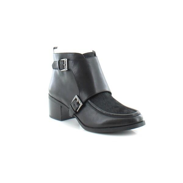 Anne Klein Jeffrey Women's Boots Black