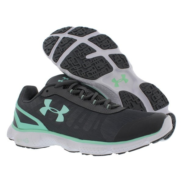 Under Armour Ua W Micro G Attack 2 H Running Women's Shoes Size - 10 b(m) us