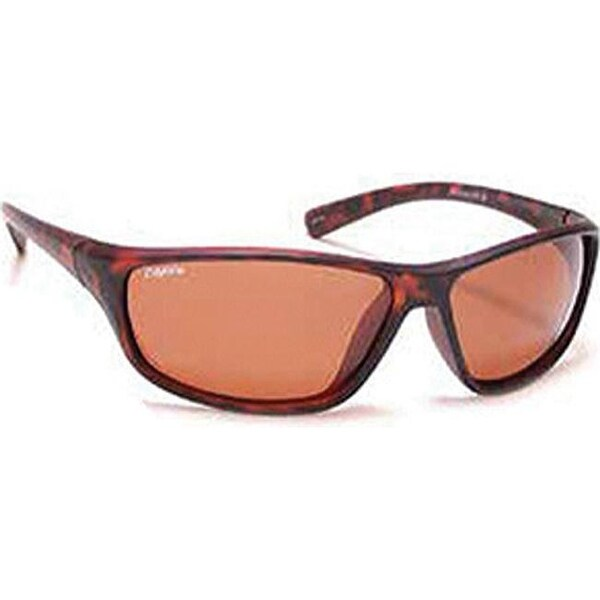 606580205bb7 Shop Coyote Eyewear P-38 Polarized Sport Sunglasses Matte Tortoise Brown -  us one size (size none) - On Sale - Free Shipping Today - Overstock.com -  ...