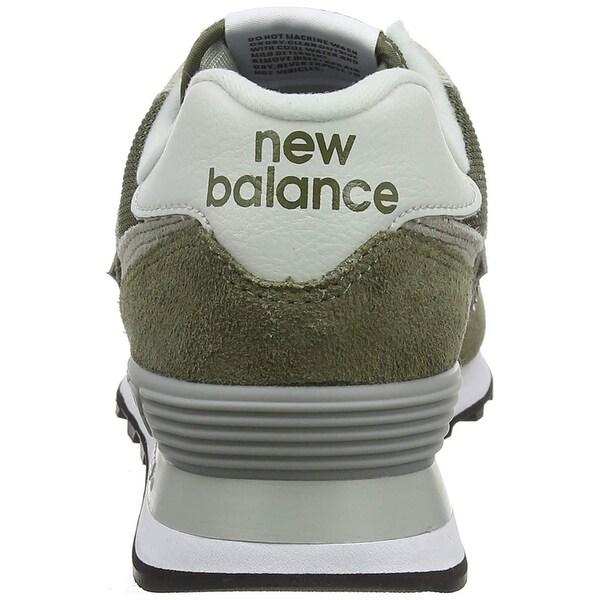basket femme new balance 574v2