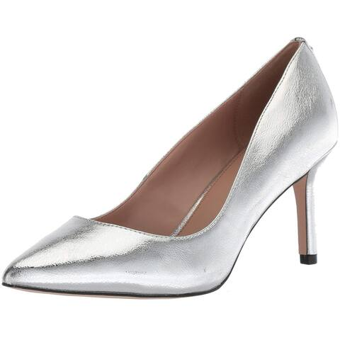 BCBGeneration Womens Marci Pointed Toe Classic Pumps