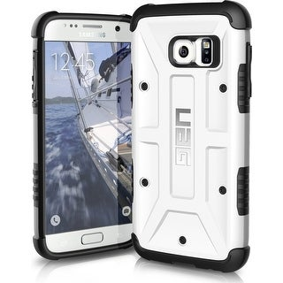 UAG Samsung Galaxy S7 Feather-Light Composite WHITE Military Drop Tested Case
