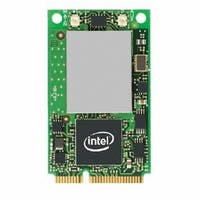 Intel PRO Wireless 3945ABG Network Connection Processor