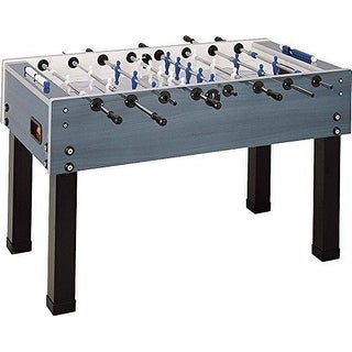 Garlando G-500 Grey Oak Foosball Soccer Table