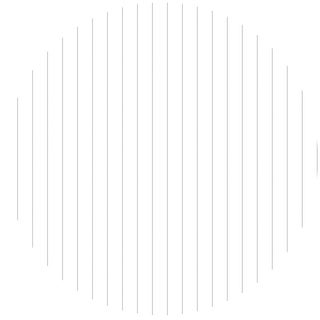 Couture Creations 3D Foam Strips-White