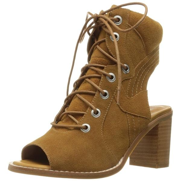 Sbicca Women's Xandra Ankle Bootie - 7