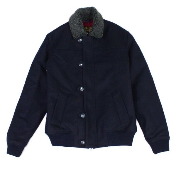 barbour tyndrum wool jacket
