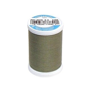 S910 6180 C C Dual Duty Xp All Purp 250yd Green Linen