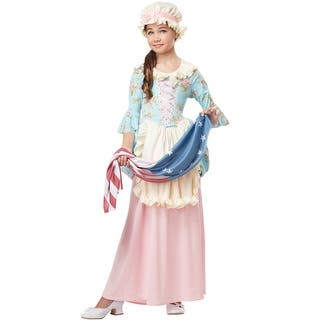 California Costumes Betsy Ross Colonial Lady Child Costume - Blue|https://ak1.ostkcdn.com/images/products/is/images/direct/60e7e97ca4d6abdfa8cda1bd76673eeb7bd21de5/California-Costumes-Betsy-Ross-Colonial-Lady-Child-Costume.jpg?impolicy=medium