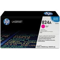 HP 825A Black Original LaserJet Toner Cartridge (CB387A)(Single Pack)