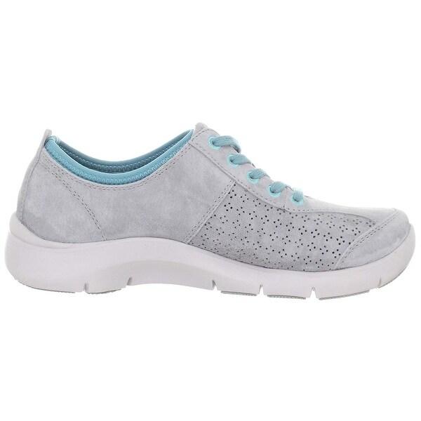 Elise Oxford Sneaker - 8.5 - Overstock