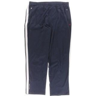 Polo Ralph Lauren Mens Big & Tall Track & Sweat Pants Logo Drawsting - 3xlt