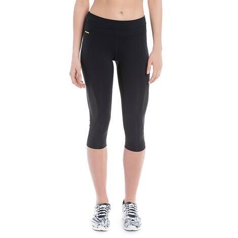 Lole Run Women's Run Capris - Black