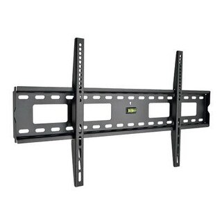 "Tripp Lite Fixed Wall Mount For 45"" To 85"" Tvs, Monitors, Flat Screens, Led, Plasma Or Lcd Displays (Dwf4585x)"