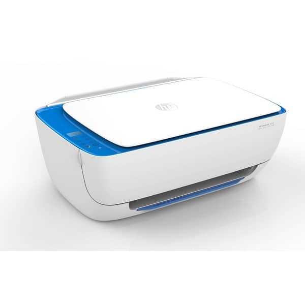 How To Connect Hp Deskjet 3630 Printer To Wifi Network