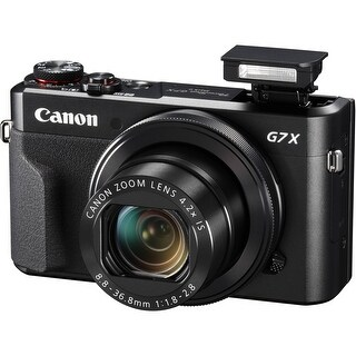 Link to Canon PowerShot G7 X Mark II Digital Camera Similar Items in Digital Cameras