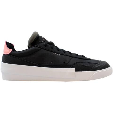 Nike Drop-Type Black/Pink Tint-White-Zinnia AV6697-001 Men's