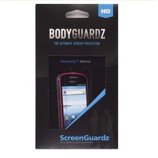 ScreenGuardz+HD Screen Protector with Anti-Glare for Samsung Admire SCH-R720 (2-